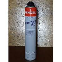 Полиуретановая пена -PENOSIL Standard Gunfoam 65 880ml
