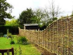 Tyn, the Wattle fence (from Verboloz)