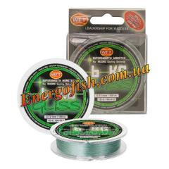 Cord of WFT GLISS MONOTEX GREEN 150m 0,12mm