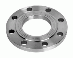 Flange of steel d 110
