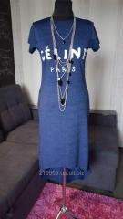 Женское летнее платье  Селена