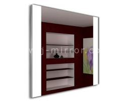 Зеркало Sabina, LED подсветка