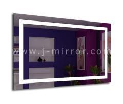 Зеркало Livia, LED подсветка