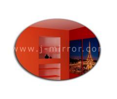 Зеркало Shape 02