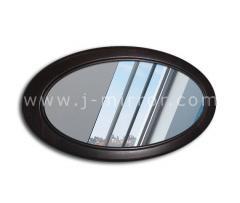 Зеркало в деревянной раме Luce