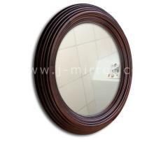 Зеркало в деревянной раме Donna