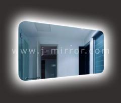 Зеркало Shape 03 + амбилайт