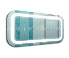 Зеркало Loretta, LED подсветка