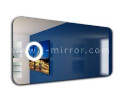 Зеркало Shape 03 + линза