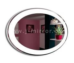 Зеркало Italia, LED подсветка