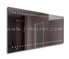 Зеркало LED Star 01, LED подсветка
