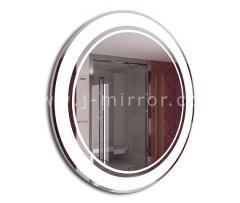 Зеркало Perla, LED подсветка