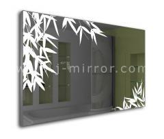 Зеркало Emilia, LED подсветка