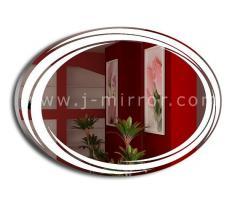 Зеркало Giorgia, LED подсветка