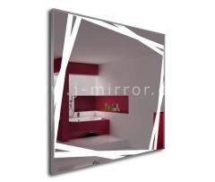 Зеркало Lucia, LED подсветка