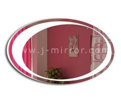 Зеркало Luisa, LED подсветка