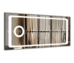 Зеркало Adele + линза