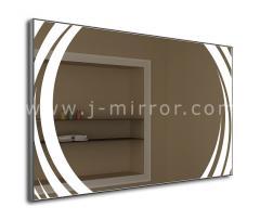 Зеркало Alba, LED подсветка