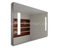 Зеркало mLt 001, люминесцентные лампы