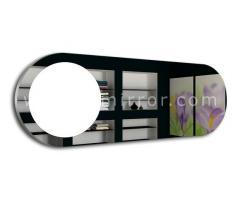 Зеркало Sofia, LED подсветка
