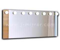 Grimerny mirror of Hollywood 5