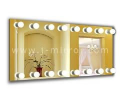 Гримерное зеркало Hollywood 3