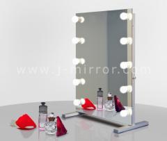 Гримерное зеркало Hollywood T2