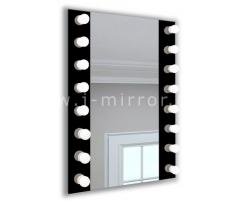 Гримерное зеркало Hollywood 2 Color