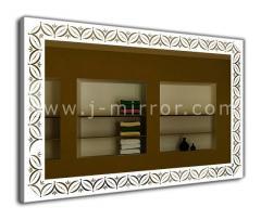Зеркало Elide, LED подсветка