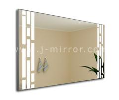 Зеркало Monica, LED подсветка
