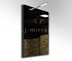 Зеркало Shape 04 + Consol 04