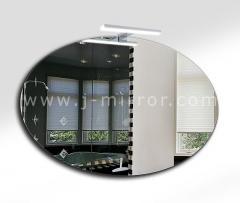 Зеркало Shape 02 + Consol 02