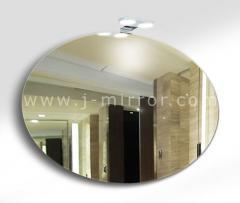 Зеркало Shape 02 + Consol 06