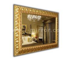 Зеркало в багетной раме Carola