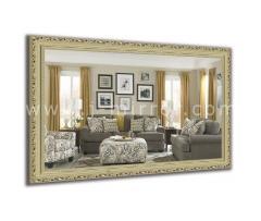 Зеркало в багетной раме Eva