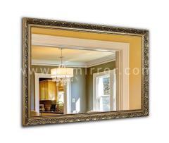 Зеркало в багетной раме Azzurra