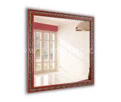 Зеркало в багетной раме Cristina