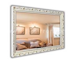 Зеркало в багетной раме Gemma