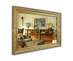 Зеркало в багетной раме Onesta
