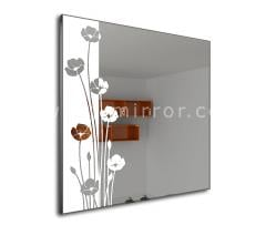Зеркало Diletta, LED подсветка