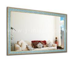Зеркало в багетной раме Orietta