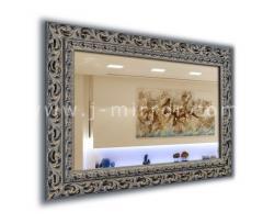 Зеркало в багетной раме Carina