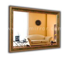 Зеркало в багетной раме Antonia
