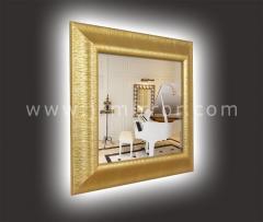 Зеркало Liana + амбилайт