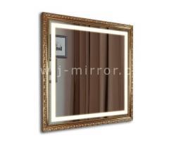 Зеркало Maura с подсветкой