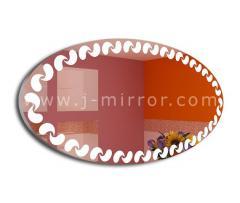 Зеркало Morena, LED подсветка