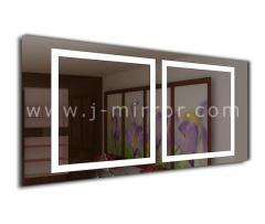 Зеркало Anita, LED подсветка