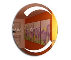 Зеркало Grazia, LED подсветка