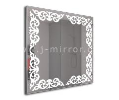 Зеркало Isabella, LED подсветка