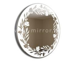 Зеркало Olimpia, LED подсветка